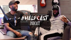 """""""It Wasn't Always Cool To Do Comedy"""" 