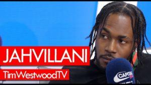 Jahvillani on Wileside Government, 6ixx, hits, Clarks, drip, UK – Westwood