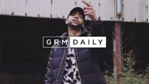K Cotterell – Anti-Social (Prod by. Coco) [Music Video] | GRM Daily