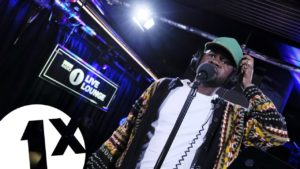 Kranium – We Can in the 1Xtra Live Lounge
