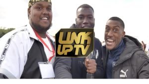 Link Up TV Talent Hunt (Cambridge) Hosted By Harry Pinero | Strawberries & Cream Festival Specials
