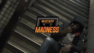 Liz – x2 (Music Video) | @MixtapeMadness