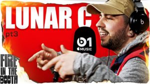 Lunar C – Fire In The Booth pt3