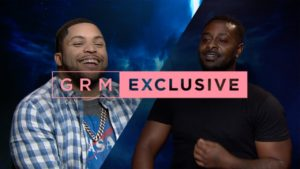 LV General x O'Shea Jackson Jr – Godzilla: King Of The Monsters [Interview]   GRM Daily
