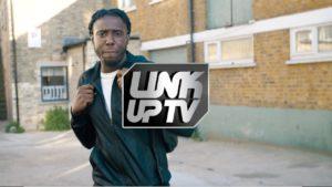 Mark Asari – Ain't Personal [Music Video] | Link Up TV