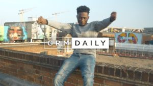 Marko Kun – Passy [Music Video] | GRM Daily