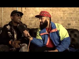 """MC Skibadee: """"I bought Smack DVD – that's how long I've been into battle rap"""" 