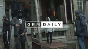 MF Melvino – The Mula [Music Video] | GRM Daily