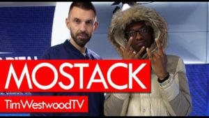MoStack first ever interview! Westwood