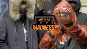 #MostWantedENT YoungBoyPsycho x BK – Back That Chat (Music Video) | @MixtapeMadness