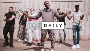 MSL – Hood Tales [Music Video] | GRM Daily