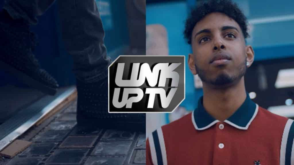 Natty 9 – Company [Music Video] | Link Up TV