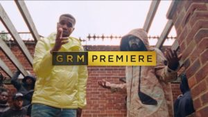 Ramz – Don't Play With Me (ft. LD) [Music Video] | GRM Daily