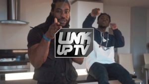 Riddz x Ace – Gettin' Ya [Music Video] Link Up TV