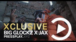 #RTR Big Glockz X Jax – Molotov #ZULU (Music Video) Pressplay