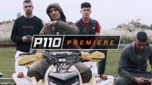 S Dog – Trap Trap [Music Video] | P110