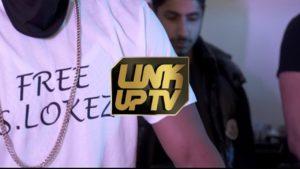 S.Lokez – Gucci Belt [Music Video]   Link Up TV