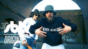 Seven Spherez x DJ TMB   Faded [Music Video]: SBTV