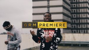 Sigeol – Savages [Music Video] | GRM Daily