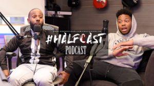 Skepta and P Money Album Review…..kinda    Halfcast Podcast