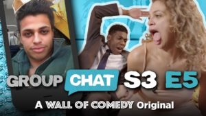 SNAPCHAT'S MOVING MAD TBH!! | GROUP CHAT S3 EP5