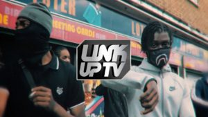 Stizzy – Repetitive Trips [Music Video] | Link Up TV