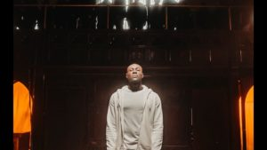 STORMZY – CROWN (OFFICIAL PERFORMANCE VIDEO)