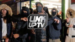 T Face – No Lack [Music Video] | Link Up TV