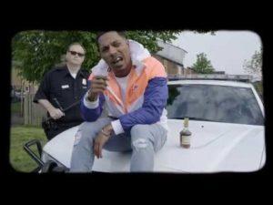 Tha Deadeye – Redlight [Music Video] Link Up TV