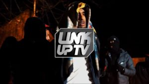 The Real Ghost – WHIPPP [Music Video] Link Up TV