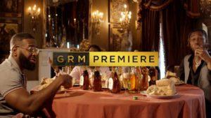 Tizzy x Brandz – Break Bread (ft. Baseman) [Music Video] | GRM Daily