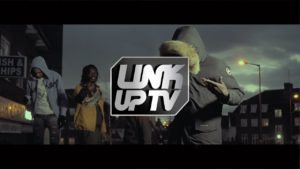 Trigz – Down Nw Up [Music Video] Link Up TV