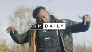 Vitez – Rider [Music Video] | GRM Daily