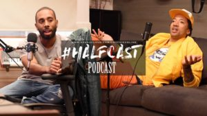 Would You Smack Your Child??? || Halfcast Podcast