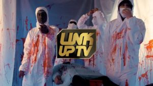 (Zone 2 x Hitsquad) Kwengface x PS x Snoop x LR – Exit Wounds [Music Video]  | Link Up TV