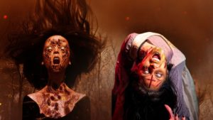 10 Terrifying Cases of Demonic Possession