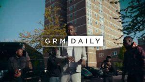 AfFromDaEast – Ending [Music Video] | GRM Daily