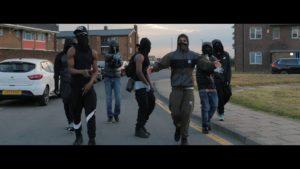 Amz – Kick And Dip (Music video) | @PacmanTV