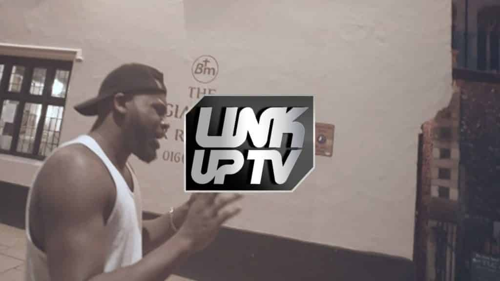 B Mus – Prayed Up [Music Video] | Link Up TV
