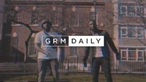 Bamboss – Playlist [Music Video] | GRM Daily