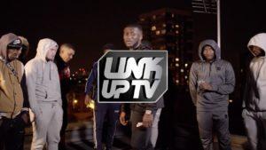 Blaxx – Keep Up Freestyle (D Block- Get That Paper Remix) [Music Video] | Link Up TV
