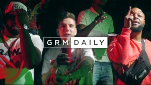 BRT ft. Donaeo & Cas – Nuttin Like Yours [Music Video] | GRM Daily