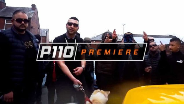 BT – Now They Wanna Know [Music Video| P110