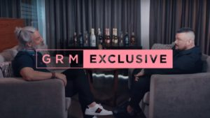 Charlie Sloth talks scouting the first British International rap star & more [Interview]   GRM Daily