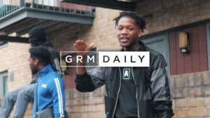 Chibz – Poverty [Music Video] | GRM Daily