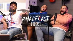 Does 'Love Island' Reflect Real Life? || Halfcast Podcast