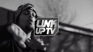 DRE X – Ain't Lying [Music Video] | Link Up TV