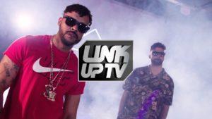 DUKZ FT. MANUCCI – All Night [Music Video] Link Up TV