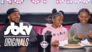 Eyes Too Big | Leah & Kaci (Ep.2) [Original Series]: SBTV