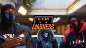 #FCB BK x M Money – WorQ Ard (Music Video) | @MixtapeMadness